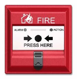 Nút nhấn khẩn cấp