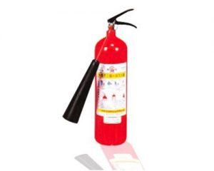 Bình chữa cháy bột