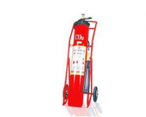 Bình chữa cháy CO2-MT24