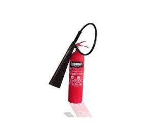 Bình chữa cháy CO2 MT5-COMBAT