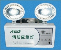 Đèn sự cố (mắt cua) - AED GB 17945